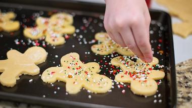 3 karácsonyi ötlet szabadidő eltöltésére