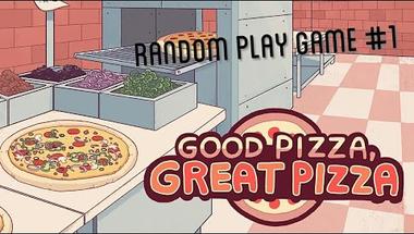 Good Pizza Great Pizza játékbemutató