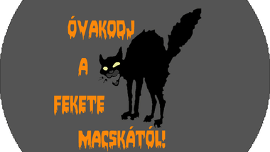 Halloween, rémségek, boszorkányok