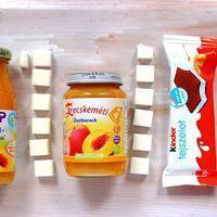 Mennyi cukrot eszünk valójában? Az hagyján, de milyet?!