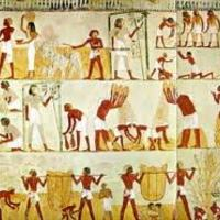 Földművelés az ókori Egyiptomban