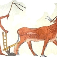 Állattenyésztés az ókori Egyiptomban