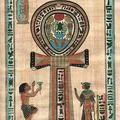 Vallás az ókori Egyiptomban