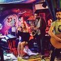 Nőnapi funky party a Favágóban a  Mayfly-jal