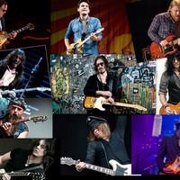 Felnőttek Jimi Hendrix unokái – 10 modern gitáristen