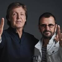 Öregedj meg velem! − John Lennon dalát énekli Ringo Starr