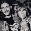 Ozzy és Lemmy kokainhete
