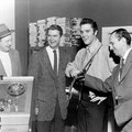 Elvis Presley és a világ első rockdala