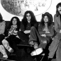 """A Deep Purple """"furcsa nője"""""""