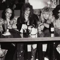 Anarchy In The UK, avagy a Guns N' Roses megérkezett Európába