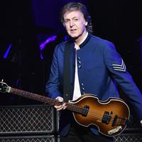"""Paul McCartney """"hülye"""" szerelmes dalai"""