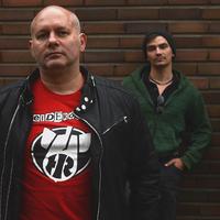 A punk szociológia – Hisztéria: Bolond a világ (lemezajánló)