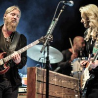 Átadták az idei European Blues Music Award díjait
