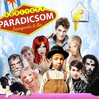A legnagyobb rocksztárokkal partyztunk! – Sűrített Paradicsom I. (könyvajánló)
