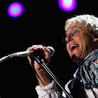 Ma ünnepli 71. születésnapját a The Who énekese, Roger Daltrey
