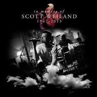 Los Angeles-ben helyezték végső nyugalomra Scott Weiland-et