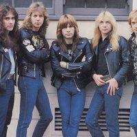 Amikor Bruce Dickinson beszállt az Iron Maiden-be