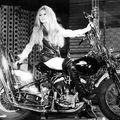 Brigitte Bardot, a motoros díva