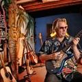 Merrell Fankhauser: A dzsungellakó rocksztár
