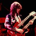 A német díva és a Led Zeppelin gitárosa