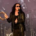 A Cult énekese A Gyűrűk Ura sztárját utánozta