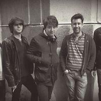"""""""A '90-es évek közepén az Oasis-ben láttam a rockzene jövőjét"""" – interjú Locke Péterrel, a The Morning Glory gitárosával"""