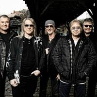 2016 januárjában új albumon kezd dolgozni a Deep Purple