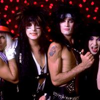 Mötley Crüe: Lányok! Lányok! Lányok!