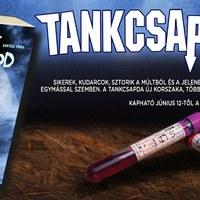 Liliput Hollywood – A Tankok kendőzetlen igazsága