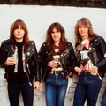 Az Iron Maiden és a Fenevad száma