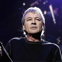 A Deep Purple énekesének kedvenc dalai