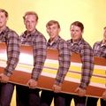 Brian Wilson a Blues Brothers kedvéért sem szörfözött