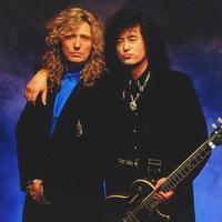 Rázd a fámat, baby! – Amikor Jimmy Page és David Coverdale egyesítette (férfi)erőit