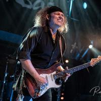 Julian Sas, a szárnyaló blues-rocker