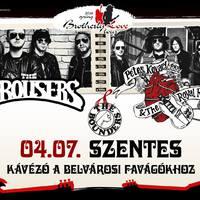 Brotherly Love Tour – Szentesen folytatódik a Kőváry tesók turnéja
