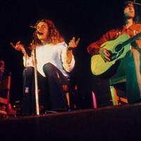 Tekintsétek meg a tíz legjobb akusztikus Led Zeppelin dalt