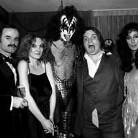 Amikor Meat Loaf számára Cher volt az ideális nő