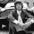 Mick Jagger reptéri bunyója