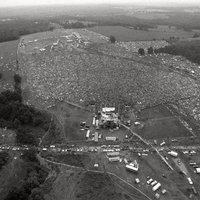 Woodstock – 47 éve ezen a napon indult a történelmi fesztivál. Íme 10 jellemző info