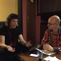 Peaceful Warriors Of Light – An interview with Steve Hackett and his wife/songwriting partner Jo Hackett