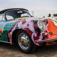 Száguldás, Porsche (gyűjtemény), száguldás...Vol.2.