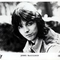 Jimmy McCulloch szárnyalása a Beatles tagjával