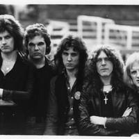 White Spirit: Az Iron Maiden gitárosának első zenekara