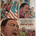 Martin Luther King napi dalok TOP 10