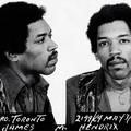 Így tartóztatták le Jimi Hendrixet Kanadában