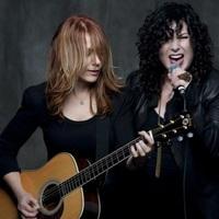Heart - James Hetfielddel erősítenek új albumukon a rockdívák