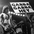 A Ramones karrierjének csúcspontja: 54 perc puritán anyaszomorítás