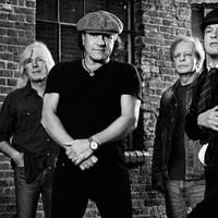 Technikai problémák miatt fél óra után véget ért a tegnapi AC/DC koncert