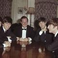 Játékfilm készül a Beatles menedzseréről