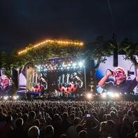 Kik vagytok ti öregek? 'The Who – Live in Hyde Park 2015' (kritika)